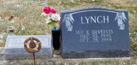 LYNCH, SUE E. - Shelby County, Ohio | SUE E. LYNCH - Ohio Gravestone Photos