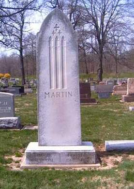 MARTIN, ELIAS M. - Shelby County, Ohio | ELIAS M. MARTIN - Ohio Gravestone Photos