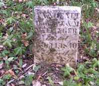 MELLINGER, ANNGRUDT - Shelby County, Ohio | ANNGRUDT MELLINGER - Ohio Gravestone Photos