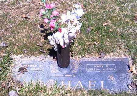 MICHAEL, RALPHFORD F. - Shelby County, Ohio | RALPHFORD F. MICHAEL - Ohio Gravestone Photos
