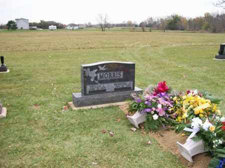 MORRIS, PHYLLIS J. - Shelby County, Ohio | PHYLLIS J. MORRIS - Ohio Gravestone Photos