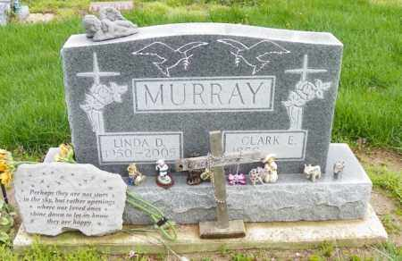 MURRAY, LINDA D. - Shelby County, Ohio   LINDA D. MURRAY - Ohio Gravestone Photos