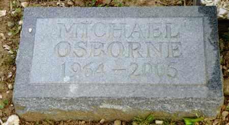 OSBORNE, MICHAEL - Shelby County, Ohio | MICHAEL OSBORNE - Ohio Gravestone Photos