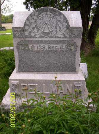 PELLMAN, DOROTHEA - Shelby County, Ohio | DOROTHEA PELLMAN - Ohio Gravestone Photos