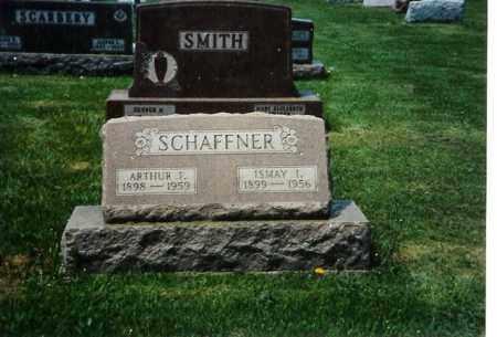 SCHAFFNER, ARTHUR - Shelby County, Ohio   ARTHUR SCHAFFNER - Ohio Gravestone Photos