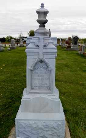 SCHLOSSER, HENRY - Shelby County, Ohio | HENRY SCHLOSSER - Ohio Gravestone Photos