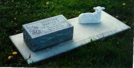 SCHOFFNER, MARTHA VIOLA - Shelby County, Ohio | MARTHA VIOLA SCHOFFNER - Ohio Gravestone Photos