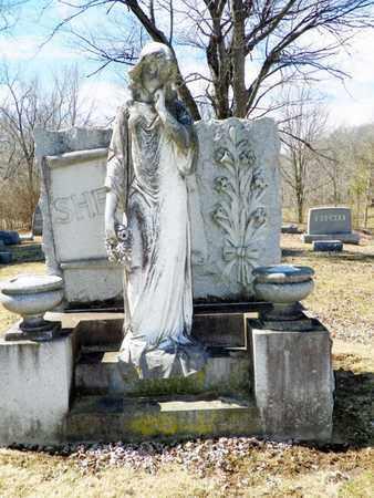 SHROYER, MARY J. - Shelby County, Ohio | MARY J. SHROYER - Ohio Gravestone Photos