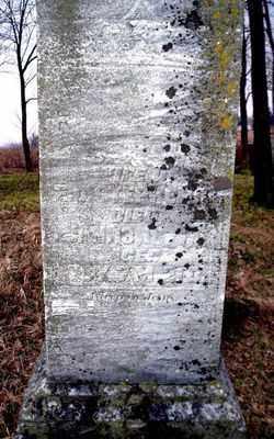 STEPHENS, SARAH GROOME - Shelby County, Ohio | SARAH GROOME STEPHENS - Ohio Gravestone Photos