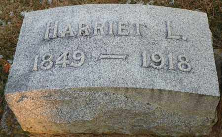 STEPHENSON, HARRIET L. - Shelby County, Ohio | HARRIET L. STEPHENSON - Ohio Gravestone Photos