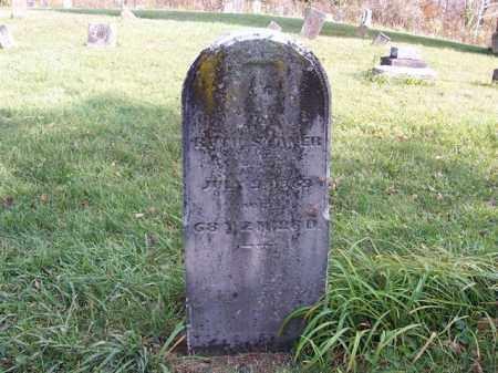 STONER, RUTH - Shelby County, Ohio   RUTH STONER - Ohio Gravestone Photos