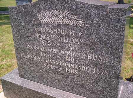 SULLIVAN, HENRY P. - Shelby County, Ohio | HENRY P. SULLIVAN - Ohio Gravestone Photos
