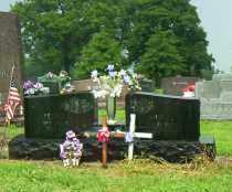 WILSON, RUTH E. - Shelby County, Ohio | RUTH E. WILSON - Ohio Gravestone Photos