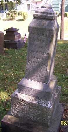 AHR, FREDERICK - Stark County, Ohio | FREDERICK AHR - Ohio Gravestone Photos