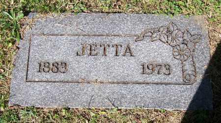 ALBRIGHT, JETTA - Stark County, Ohio | JETTA ALBRIGHT - Ohio Gravestone Photos