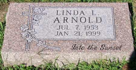 ARNOLD, LINDA L. - Stark County, Ohio | LINDA L. ARNOLD - Ohio Gravestone Photos