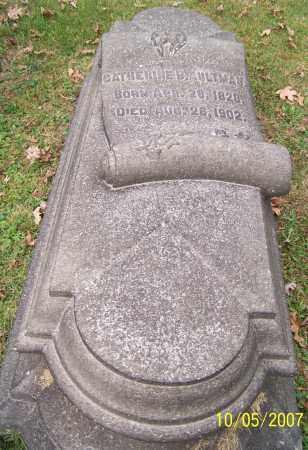 AULTMAN, CATHERINE B. - Stark County, Ohio | CATHERINE B. AULTMAN - Ohio Gravestone Photos