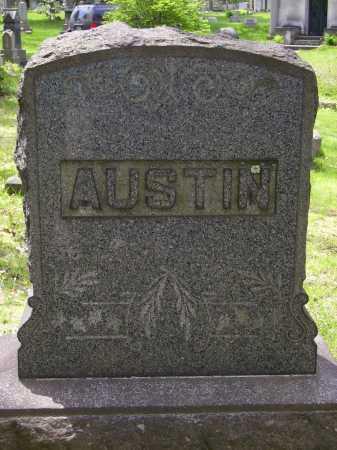 AUSTIN FAMILY, MONUMENT - Stark County, Ohio | MONUMENT AUSTIN FAMILY - Ohio Gravestone Photos