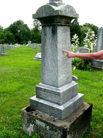 BACHTEL, CLARA L - Stark County, Ohio | CLARA L BACHTEL - Ohio Gravestone Photos