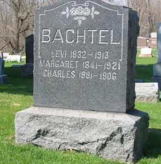 HOWENSTINE BACHTEL, MARGARET - Stark County, Ohio | MARGARET HOWENSTINE BACHTEL - Ohio Gravestone Photos