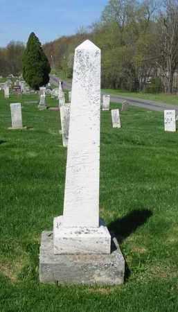 FAILOR BACHTEL, MARY POLLY - Stark County, Ohio | MARY POLLY FAILOR BACHTEL - Ohio Gravestone Photos