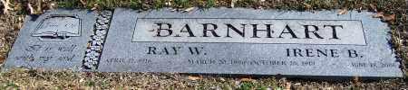 BARNHART, RAY W. - Stark County, Ohio | RAY W. BARNHART - Ohio Gravestone Photos