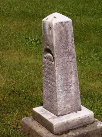 BAUMAN, UNREADABLE - Stark County, Ohio | UNREADABLE BAUMAN - Ohio Gravestone Photos