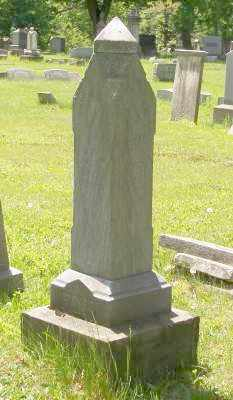 BAUS, JOHN - Stark County, Ohio | JOHN BAUS - Ohio Gravestone Photos