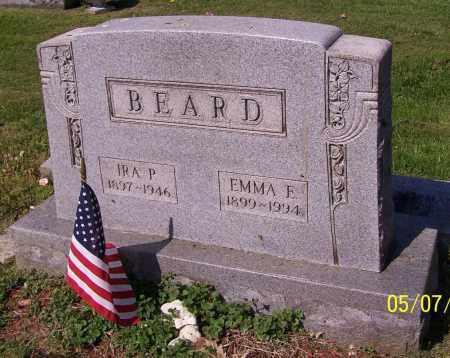 BEARD, IRA P. - Stark County, Ohio | IRA P. BEARD - Ohio Gravestone Photos
