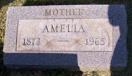 BECK, AMELIA - Stark County, Ohio | AMELIA BECK - Ohio Gravestone Photos