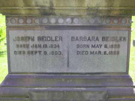 MUMAW BEIDLER, BARBARA - CLOSEVIEW - Stark County, Ohio | BARBARA - CLOSEVIEW MUMAW BEIDLER - Ohio Gravestone Photos