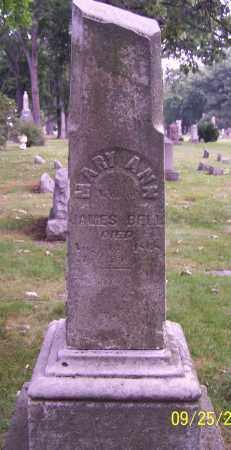 BELL, MARY ANN - Stark County, Ohio   MARY ANN BELL - Ohio Gravestone Photos