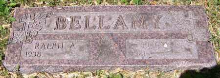 BELLAMY, LUCY D. - Stark County, Ohio | LUCY D. BELLAMY - Ohio Gravestone Photos