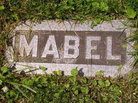 BENNETT, MABEL - Stark County, Ohio | MABEL BENNETT - Ohio Gravestone Photos