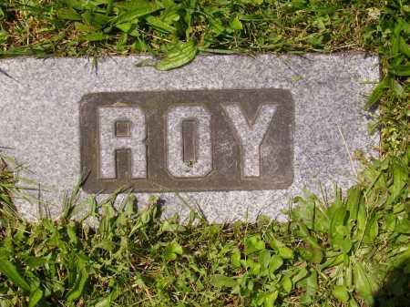 BENNETT, ROY - Stark County, Ohio   ROY BENNETT - Ohio Gravestone Photos