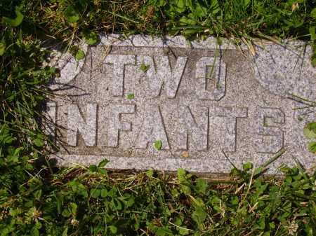 BENNETT, TWO INFANTS - Stark County, Ohio | TWO INFANTS BENNETT - Ohio Gravestone Photos