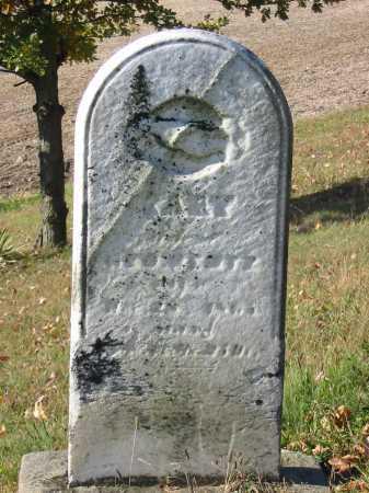 BENTZ, MARY - Stark County, Ohio | MARY BENTZ - Ohio Gravestone Photos