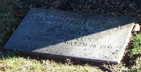 BETHUNE, VERNON PAUL - Stark County, Ohio   VERNON PAUL BETHUNE - Ohio Gravestone Photos