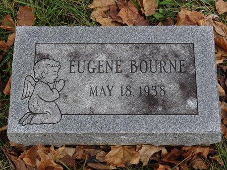 BOURNE, EUGENE - Stark County, Ohio   EUGENE BOURNE - Ohio Gravestone Photos