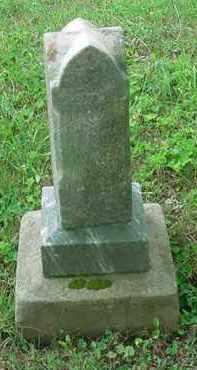 BOWMAN, MARY I - Stark County, Ohio   MARY I BOWMAN - Ohio Gravestone Photos