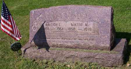 BRASWELL, MATTIE M. - Stark County, Ohio   MATTIE M. BRASWELL - Ohio Gravestone Photos