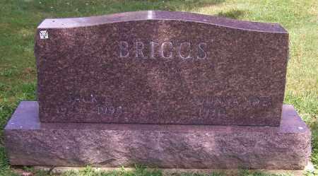 BRIGGS, DONNA RAE - Stark County, Ohio | DONNA RAE BRIGGS - Ohio Gravestone Photos