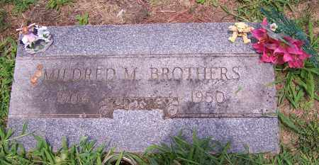 ESPENSCHIED BROTHERS, MILDRED M. - Stark County, Ohio | MILDRED M. ESPENSCHIED BROTHERS - Ohio Gravestone Photos