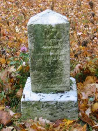 BROWN, IVY - Stark County, Ohio | IVY BROWN - Ohio Gravestone Photos