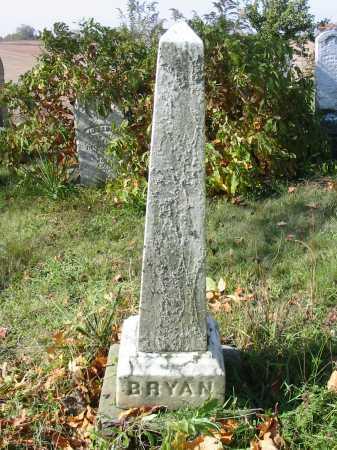 MATHIAS BRYAN, CATHERINE - Stark County, Ohio | CATHERINE MATHIAS BRYAN - Ohio Gravestone Photos