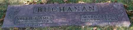 BRIGGS BUCHANAN, MARGARET L. - Stark County, Ohio | MARGARET L. BRIGGS BUCHANAN - Ohio Gravestone Photos
