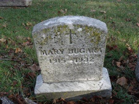 BUGARA, MARY - Stark County, Ohio | MARY BUGARA - Ohio Gravestone Photos