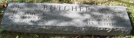BUTCHER, JOAN M. - Stark County, Ohio | JOAN M. BUTCHER - Ohio Gravestone Photos