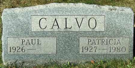 CALVO, PATRICIA - Stark County, Ohio | PATRICIA CALVO - Ohio Gravestone Photos