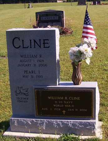 CLINE, PEARL I. - Stark County, Ohio | PEARL I. CLINE - Ohio Gravestone Photos